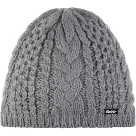 Eisbär Afra Couvre-chef Femme, light grey mottled